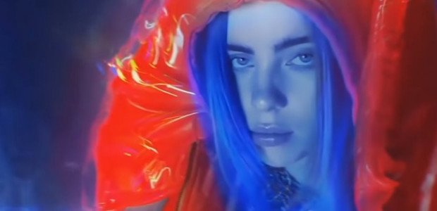 "Billie Eilish zverejnila nový klip k skladbe ""everything i wanted"""